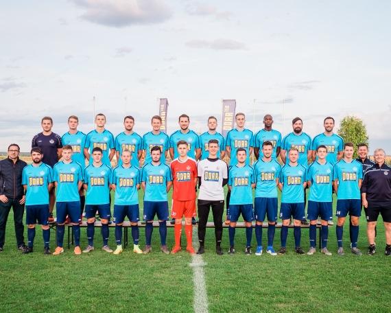 Mannschaft 1
