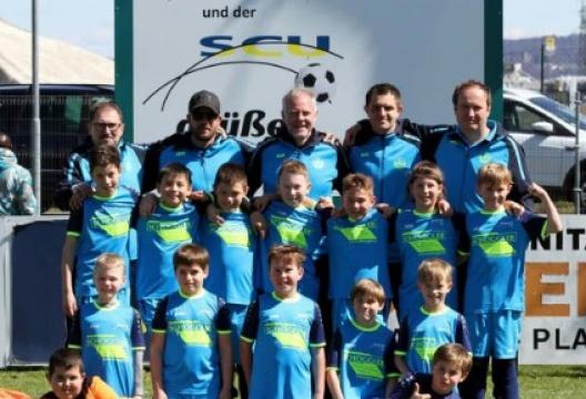 U13 Mannschaft