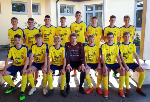 U17 Mannschaft