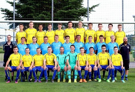 Mannschaft 2